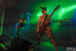 Konzertfotos von Milking The Goatmachine - 15 Jahre New Evil Music Festival