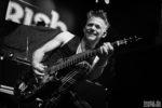 Konzertfoto von Mr Irish Bastard - Nordlicht Tour 2019