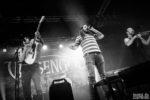 Konzertfoto von Versengold - Nordlicht Tour 2019