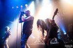 Konzertfoto von Endstille - Night Fest Metal X 2019