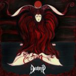 The Deathtrip - Demon Solar Totem Cover