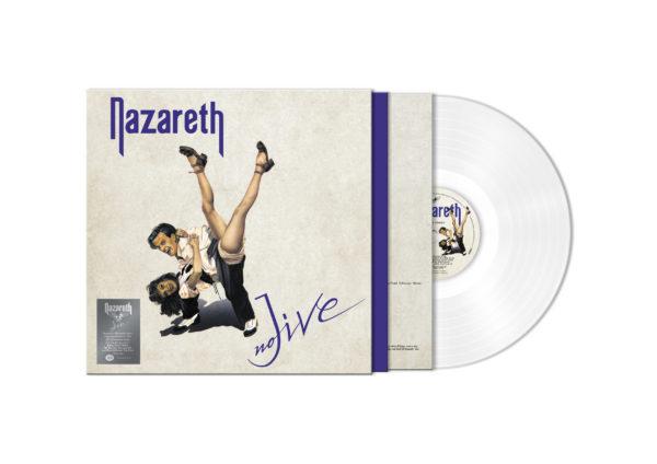 """No Jive"" von NAZARETH"