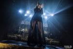 Konzertfoto von Beyond The Black - Heart Of The Hurricane European Tour 2019