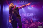 Konzertfoto von Beyond The Black - Heart Of The Hurricane European Tour 2019