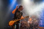 Konzertfoto von Nitrogods - Rebel Dayz Tour 2019