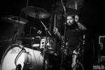 Konzertfoto von Tenside - Atonement Tour 2019
