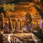 Sentient Horror - Morbid Realms Cover