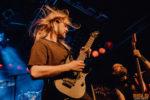 Konzertfoto von Seven Thorns - M.E.T.A.L.-Tour 2019