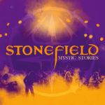 Stonefield - Mystic Stories Cover