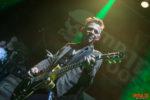 Konzertfoto von Mr. Irish Bastard - Nordlicht Tour 2019