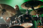 Konzertfoto von Astronoid - Hail Stan: Europe 2019