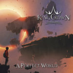 Kingcrown - A Perfect World Cover