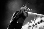 Konzertfoto von Volbeat - Rewind, Replay, Rebound World Tour 2019