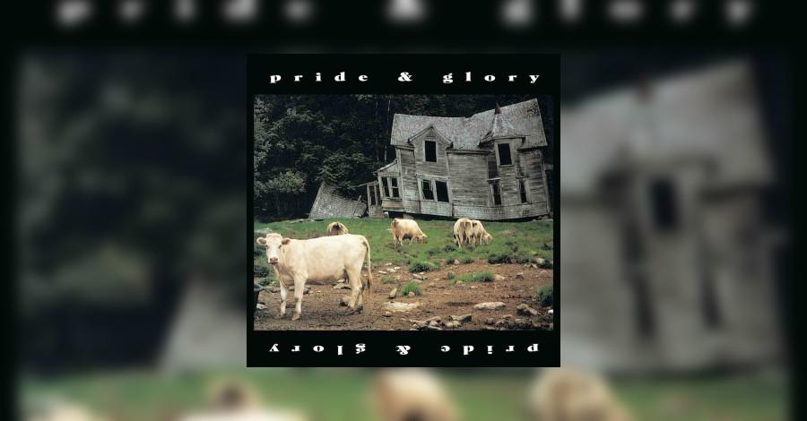 """Pride & Glory - """"Pride & Glory"""" - Southern Rock - die Review auf metal.de!"""