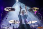 Konzertfoto von Myrath auf der From Hell With Love Tour 2019 in Stuttgart Im Wizemann