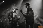 Konzertfoto von In Hears Wake - Never Say Die! Tour 2019