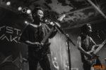 Konzertfoto von Crystal Lake - Never Say Die! Tour 2019