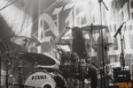 Konzertfoto von Great American Ghost - Never Say Die! Tour 2019