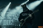 Konzertfoto von King 810 - Never Say Die! Tour 2019