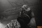 Konzertfoto von King 810 - Never Say Die! Tour 2019