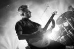 Konzertfoto von Leprous - European Tour 2019