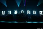 Konzertfotos von Alter Bridge auf der Walk The Sky Tour 2019 in Hamburg