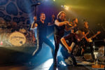 Konzertfotos von Fiddler's Green - Heyday Tour 2019