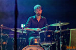 Konzertfotos von Malasañers - Heyday Tour 2019 in Darmstadt