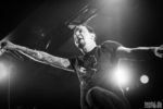 Konzertfoto von Sick Of It All - Dragon Fire Tour 2019