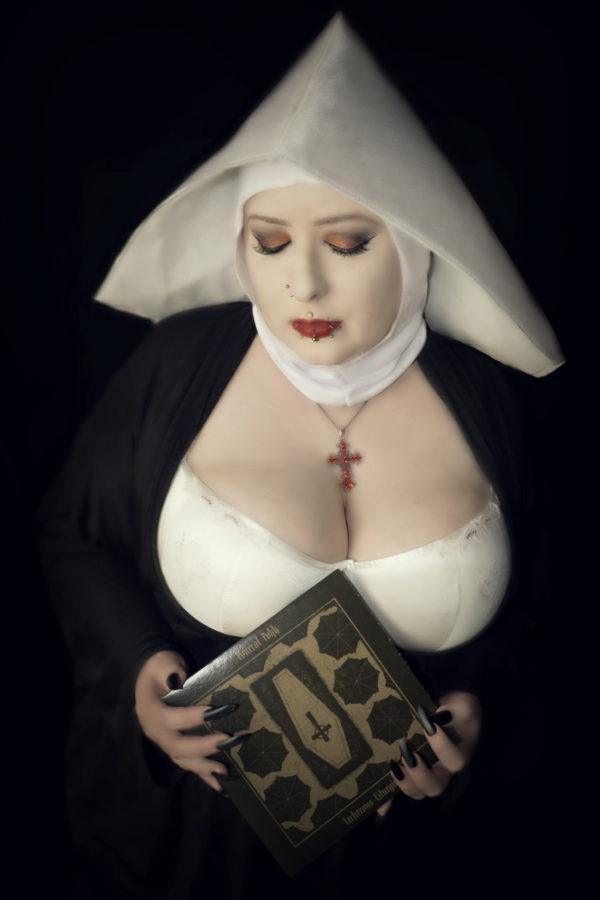 Fvneral Fvkk Nonne