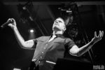 Konzertfoto von Shinedown - Walk The Sky Tour 2019