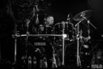Konzertfoto von Max and Iggor Cavalera - Return Beneath Arise Tour 2019