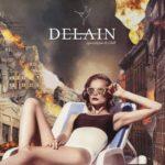 Delain - Apocalypse And Chill Cover
