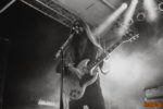 Konzertfoto von Kadavar - For The Dead Travel Fast European Tour 2019