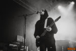 Konzertfoto von Pabst - For The Dead Travel Fast European Tour 2019