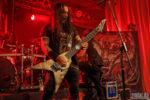 Konzertfotos von Ektomorf - Wolfsfest Tour 2019