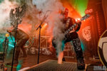Konzertfotos von Varg - Wolfsfest Tour 2019