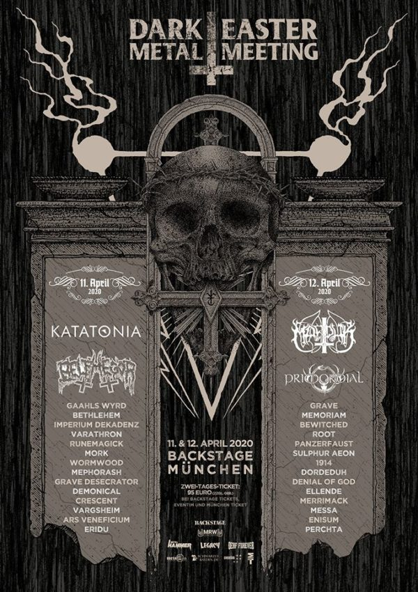 DEMM 2020 - Poster
