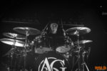 Konzertfoto von Any Given Day - Overpower Europe Tour 2019