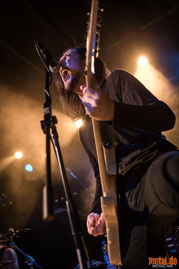 Konzertfoto von Bleed From Within - Overpower Europe Tour 2019