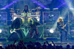 Konzertfotos von Arch Enemy - Berserker Tour 2019