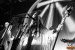 Konzertfoto von Eluveitie - Ategnatos European Tour 2019