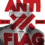 Anti-Flag - 20/20 Vision Cover