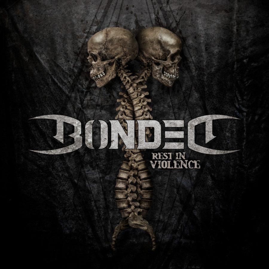 """""""Rest In Violence"""" von BONDED"""