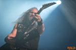 Konzertfotos von Insomnium - Ruhrpott Metal Meeting 2019