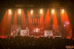 Konzertfotos von Kissin' Dynamite - Ruhrpott Metal Meeting 2019