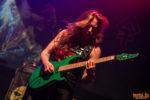 Konzertfoto von The Iron Maidens - Ruhrpott Metal Meeting 2019