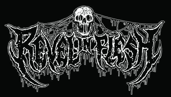 Revel In Flesh Logo