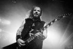 Konzertfoto von Insomnium - Tour Like A Grave 2019
