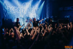 Konzertfoto von Sacred Reich - Awakening European Tour 2019